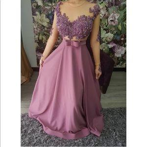 Prom dress fashion designer